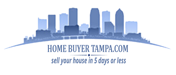 Home Buyer Tampas Logo