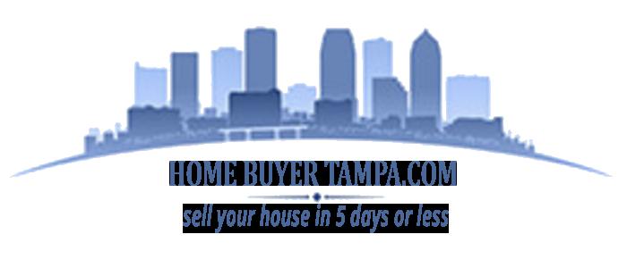 Home Buyer Tampas Logo