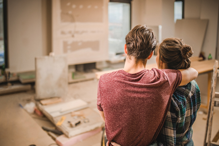 What Can I Do If I Can't Afford to Fix Up My House in Tampa?