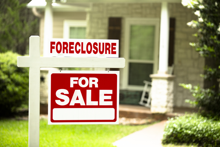 What are My Options When Facing Foreclosure in Tampa?