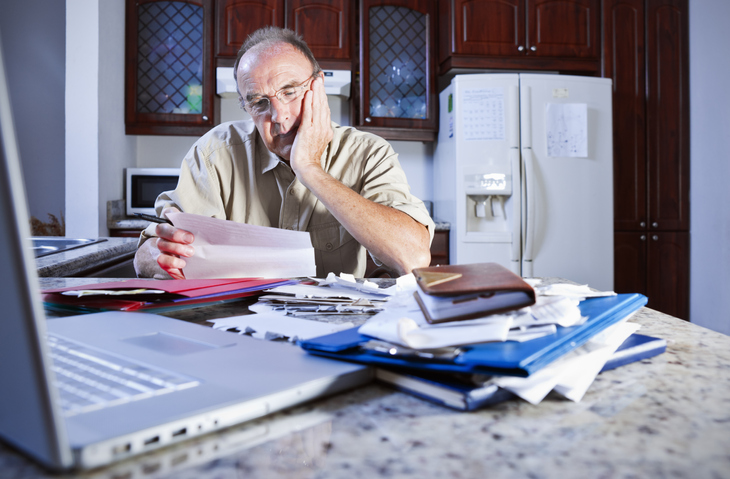 Problems with Using Bankruptcy to Stop Foreclosure in St. Petersburg