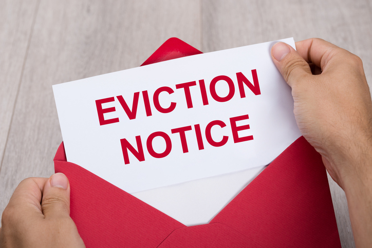 How to Evict a Tenant Quickly in Florida