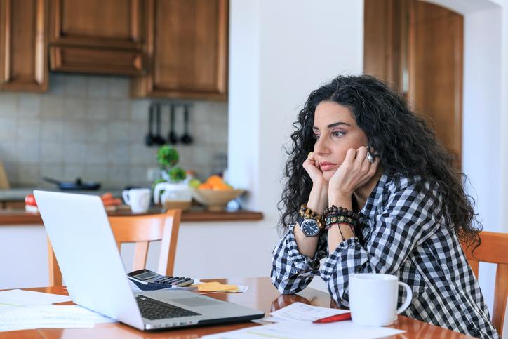 Liquidating Assets Prior to Divorce